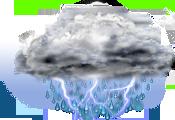 حالة الطقس و درجات الحرارة المتوقعة في الاردن اليوم ألاثنين 30-12-2013