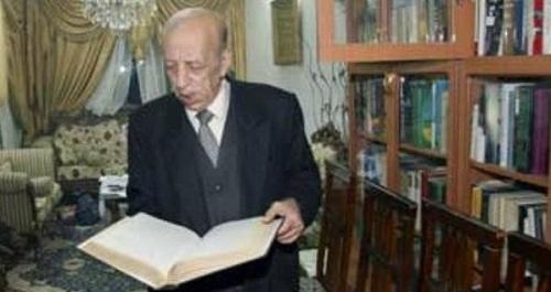 تفاصيل وفاة الإعلامي توفيق البحيرمي 2013 , وفاة توفيق البحيرمي عن عمر ناهز 75 عاما 2013