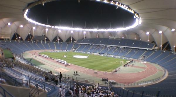 مباراة الهلال والإتفاق في دوري عبداللطيف جميل اليوم السبت 25-2-1435