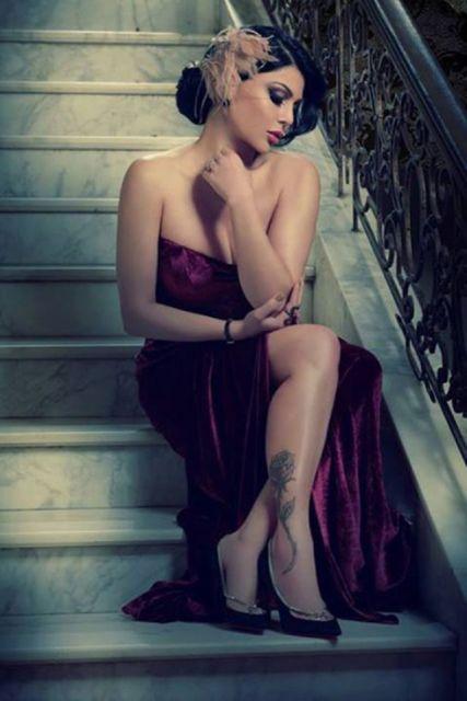 ���� ��� ������� ��������� ����� ���� Haifa Wehbe