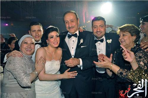 فرح ابن المدرب المصري حسن شحاتة 2013 , صور زواج اسلام حسن شحاتة و امنة الحسيني 2014