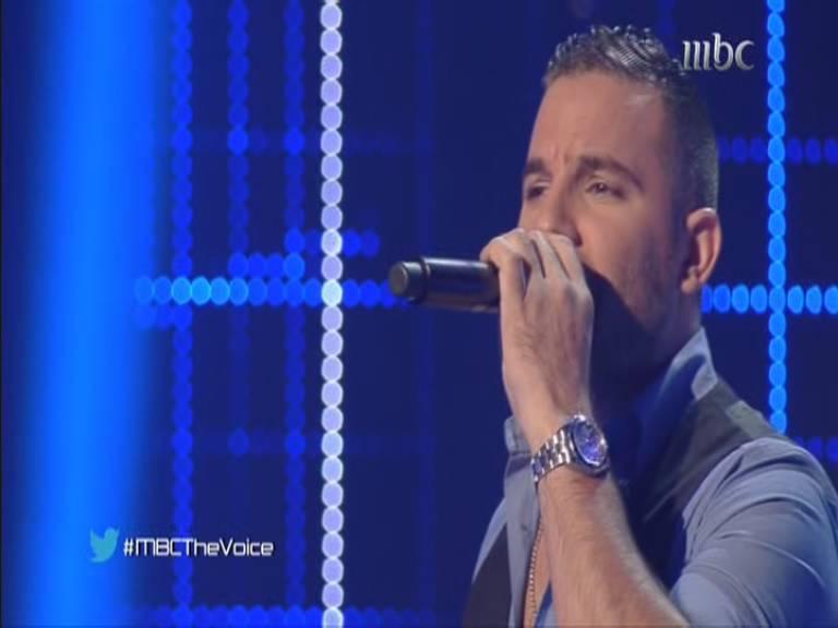 يوتيوب اغنية شو جابك علي حينا يا صغيرة - غازي الامير - The Voice اليوم السبت 28-12-2013