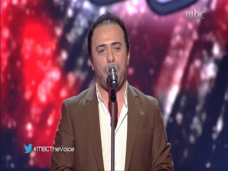 يوتيوب موال عجبي - مهفان صالح - ذا فويس - The Voice اليوم السبت 28-12-2013