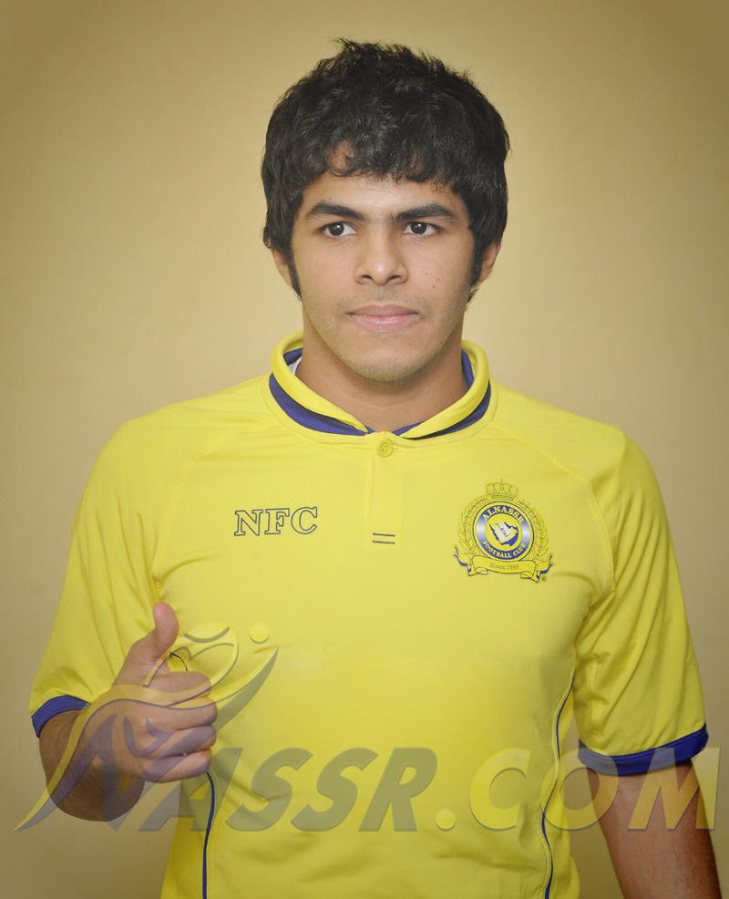 صور يحيي الشهري لاعب النصر 1435 , أحدت صور للاعب يحيي الشهر 2014