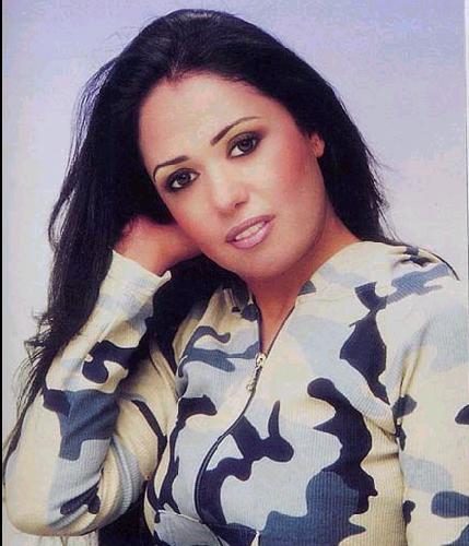بالصورالمذيعة السعودية غادة العلي تروي أسباب محولة قتلها من قبل مسلح 1435