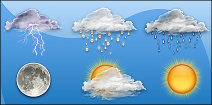 درجات الحرارة وحالة الطقس في مصر اليوم الثلاثاء 31-12-2013