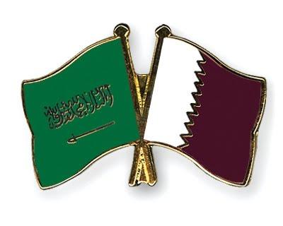 موعد مباراة السعودية وقطر اليوم الثلاثاء 31/12/2013