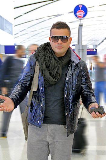 اغنية دوام الحال عمرو دياب 2014 , Amr Diab - Dawam El Haa , يوتيوب اغنية دوام الحال