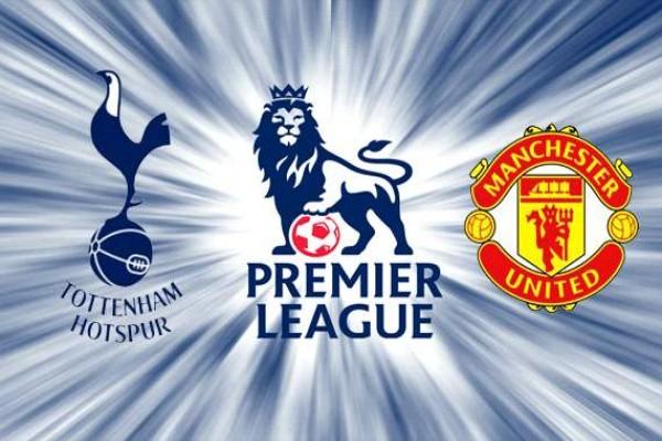 القنوات المجانية التي تذيع مباراة مانشستر يونايتد وتوتنهام في الدوري الانجليزي اليوم 1-1-2014