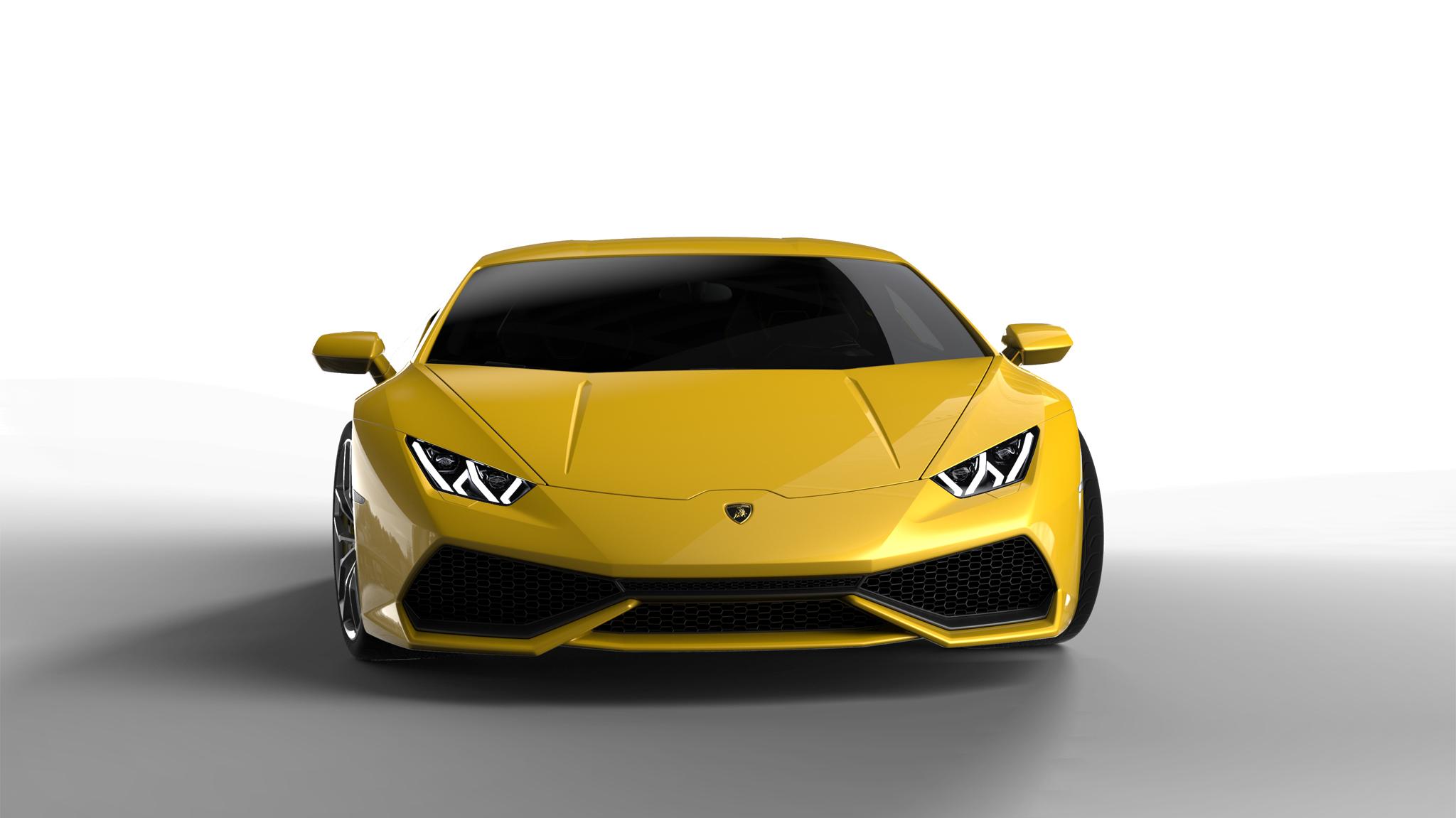 لامبورجيني هوراكان 2014 , اسعار ومعلومات Lamborghini Huracan2014