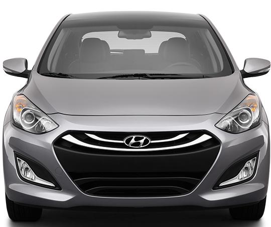 سيارة هيونداي النترا جي تي 2014 , اسعار وموصفات سياراة Hyundai Elantra GT2014