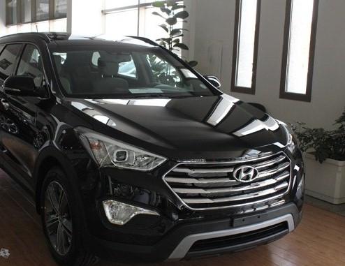 ����� ������� ����� ������ 2014 , ����� ������� Hyundai Grand Santa2014