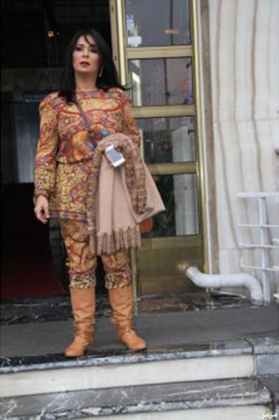 صور منزل الفنانة نوال الكويتية في تركيا 2014 , ديكورات بيت الفنانة نوال الكويتية 2014