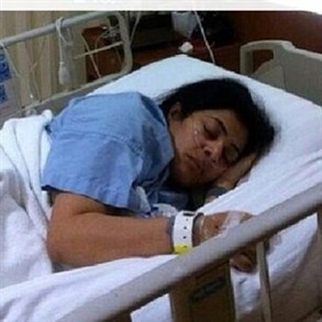 قصة وسبب توقف قلب الممثلة الكويتية شهد أثناء ولادته , اسباب توقف قلب الممثلة الكويتية شهد