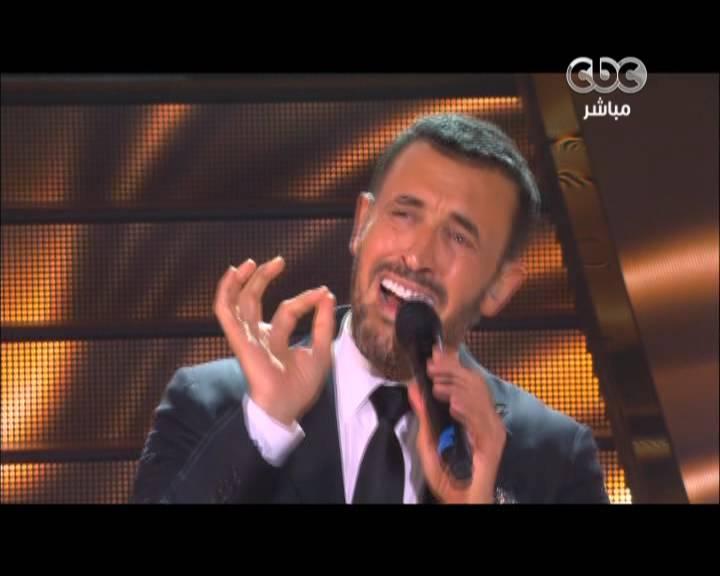 يوتيوب اغنية قلي ولو كذبا كلاما ناعما - كاظم الساهر - محمود محي - Star Academy الخميس 2-1-2014