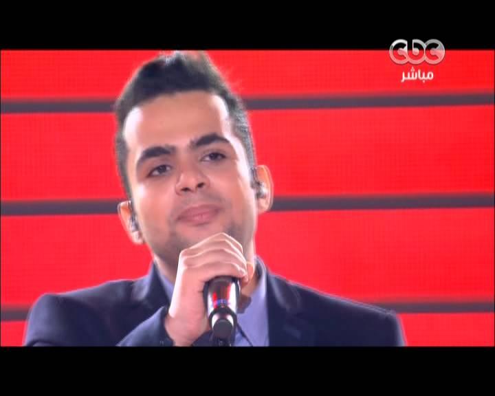 يوتيوب اغنية عليّ جري - محمود محي - ستار اكاديمي 9- Star Academy اليوم الخميس 2-1-2014