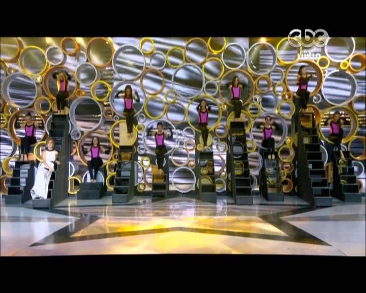 يوتيوب اغنية قوم ياحبيبي - زينب اسامة - ستار اكاديمي 9- Star Academy اليوم الخميس 2-1-2014