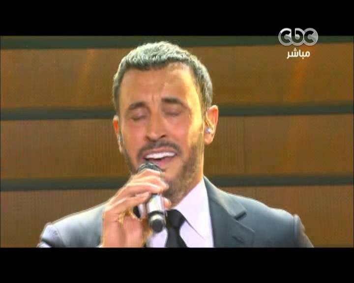 يوتيوب اغنية الحب - كاظم الساهر - ستار اكاديمي 9- Star Academy الخميس 2-1-2014