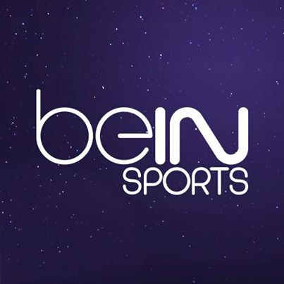 BeIN Sport Frequency 2014