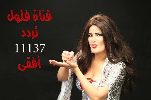 تردد قناة الراقصة سما المصري 2014 , تردد قناة فلول 2014 , تردد قناة فلول علي نايل سات 2014