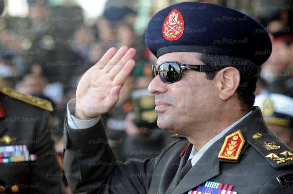 الفريق عبدالفتاح السيسي رئيس مصر 2014 , أحدت صور للفريق السيسي رئيسا للمصر 2014