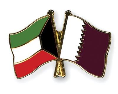 يوتيوب أهداف قطر والكويت في بطولة كأس غرب اسيا يوم السبت 4-1-2014