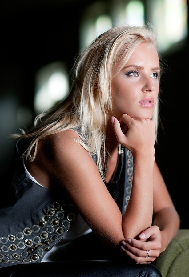 Girls beautiful swedish They're tall,