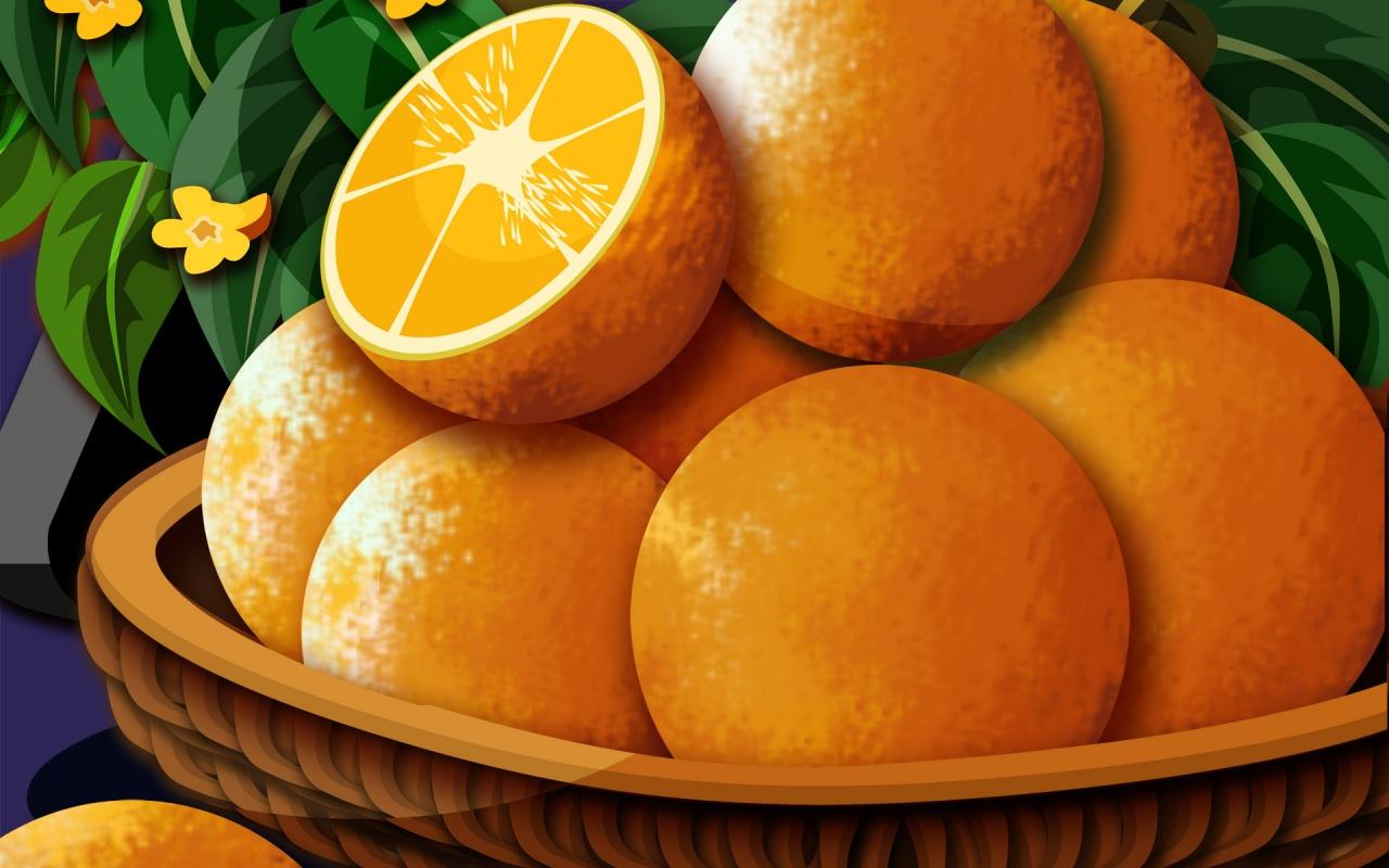 فوائد البرتقال 2014 , اهمية البرتقال لجسم الانسان 2014