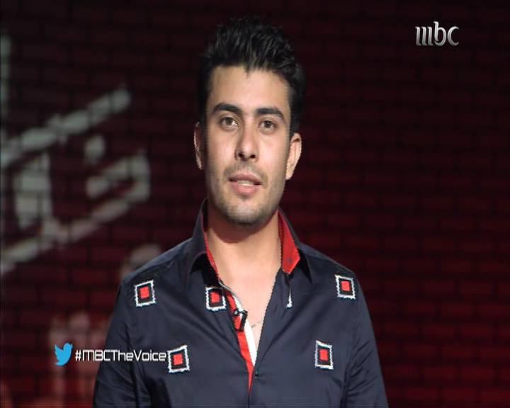 يوتيوب أداء ستار سعد موال امل منك - برنامج ذا فويس - The Voice السبت 4-1-2014