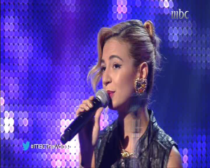 ������ ����� if i ain't got you - ������ ���� - ������ �� ���� - The Voice ����� ����� 4-1-2014