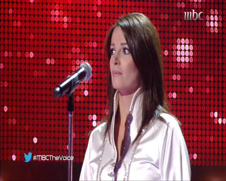 ������ ����� historia de un amor - ����� ���� ���� - ������ �� ���� - The Voice ����� ����� 4-1-2014