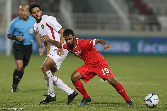 موعد مباراة الاردن وقطر في نهائي كأس غرب اسيا 2014