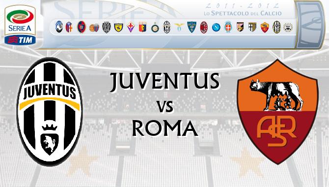 أهداف مباراة يوفنتوس و روما في الدوري الايطالي اليوم الاحد 5-1-2014
