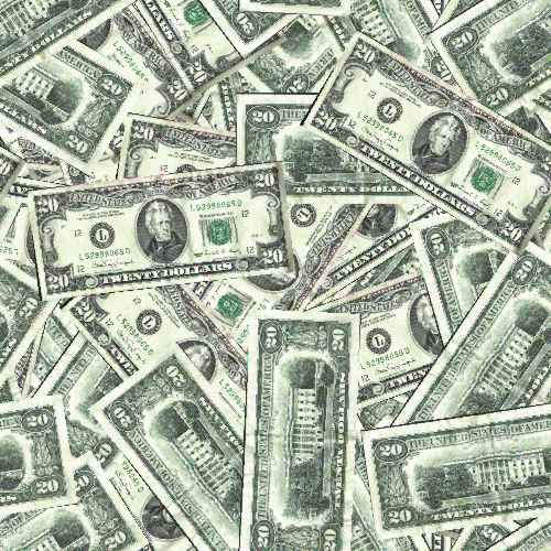 اسعار الدولار في السوق السوداء في مصر يوم الاربعاء 8-1-2014