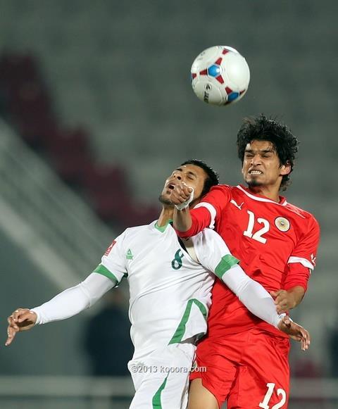 البحرين يحقق المركز الثالث في غرب آسيا بفوزه على الكويت اليوم الثلاثاء 7-1-2014