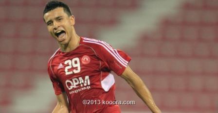 نتيجة مباراة قطر و الاردن في نهائي كأس غرب اسيا اليوم الثلاثاء 7-1-2014