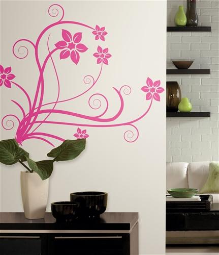 صور ورق حائط , صور استيكرات حوائط , ورق حائط وجدران منزلية روعه , استكرات ديكورات 2014