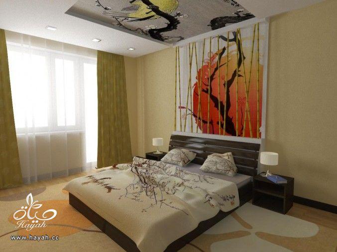 صور ورق حائط لغرف 2014 , صور ورق حائط وجدران منزلية 2014