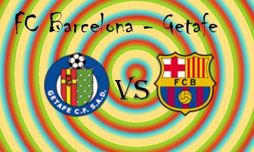 أهداف مباراة برشلونة وخيتافي في كأس ملك اسبانيا اليوم الاربعاء 8-1-2014