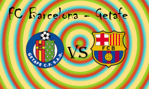 القنوات المجانية التي تذيع لمباراة برشلونة وخيتافي في كأس ملك اسبانيا اليوم الاربعاء 8-1-2014