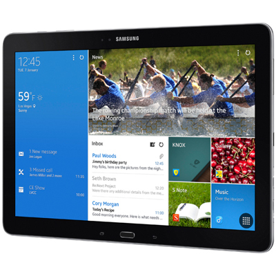 هاتف سامسونج جلاكسى برو 12 , Samsung Galaxy Note Pro و سعره