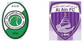 مشاهدة فيديو أهداف مباراة العين والشباب في الدوري الاماراتي اليوم الخميس 9-1-2014