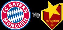 Bayern Munich vs AlMerrikh 9-1-2014 match amical et les chaînes qui diffusent le match en