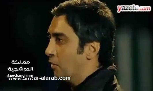 ابطال مسلسل وادي الدئاب 8 , صور مراد علم دار في الجزاء الثامن 2014