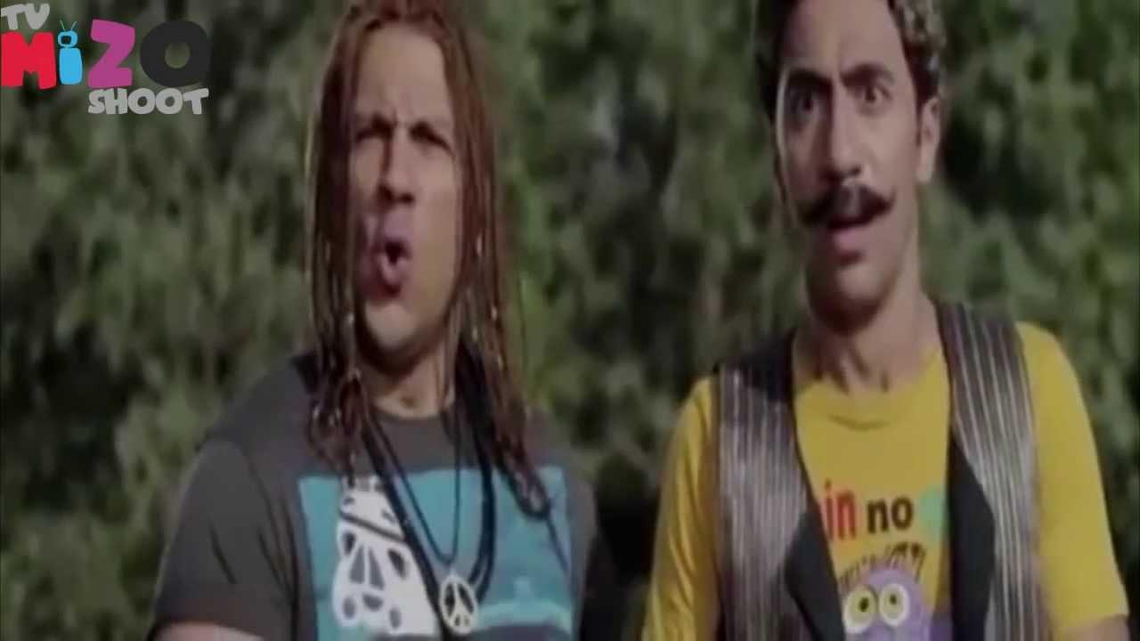 صور فرح محمد سلام المعروف هدرس في مسلسل الكبير اوي 2014