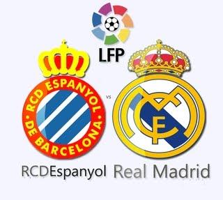 القنوات المجانية التي تذيع مباراة ريال مدريد وإسبانيول اليوم الاحد 12-1-2014 مجانا