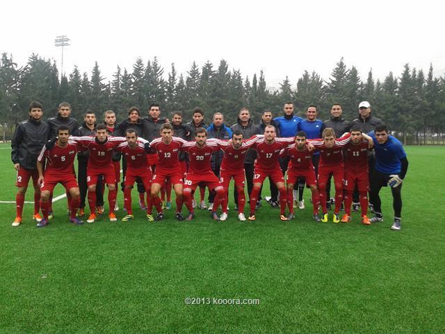 أهداف مباراة سوريا و كوريا الشمالية في كأس آسيا تحت 22 سنة اليوم الاثنين 13-1-2014