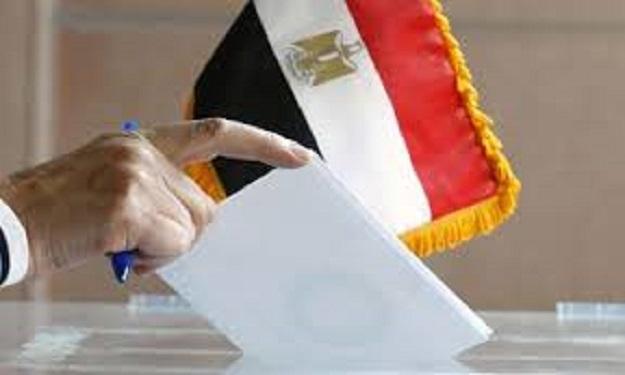النتيجة النهائيه ونسبة الاستفتاء على الدستور المصرى 2014