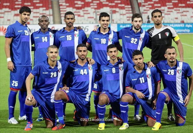 أهداف مباراة الكويت و اليابان في كأس آسيا تحت 22 سنة اليوم الثلاثاء 14-1-2014