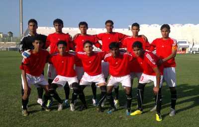 أهداف مباراة سوريا واليمن في بطولة كأس آسيا تحت 22 سنة اليوم الاربعاء 15-1-2014